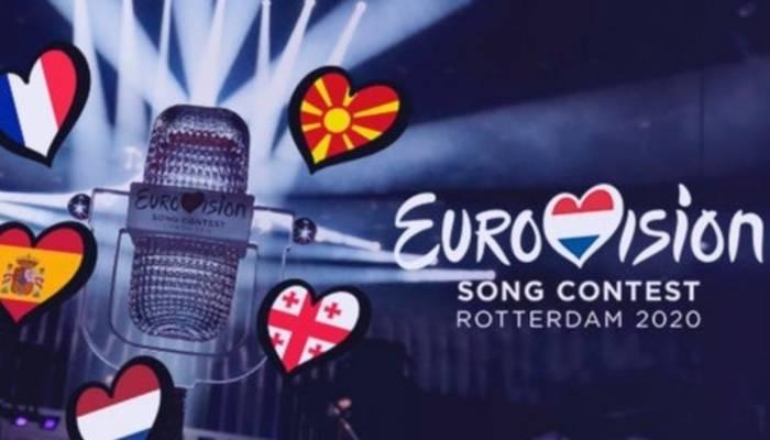 """KİV: """"Eurovision 2020"""" ləğv edildi"""