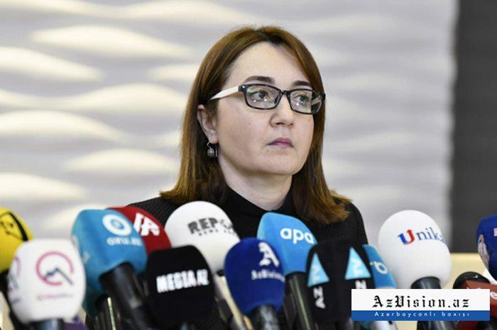 """""""İnsanlar bir yerə toplaşmalı deyillər"""" - TƏBİB rəsmisi"""