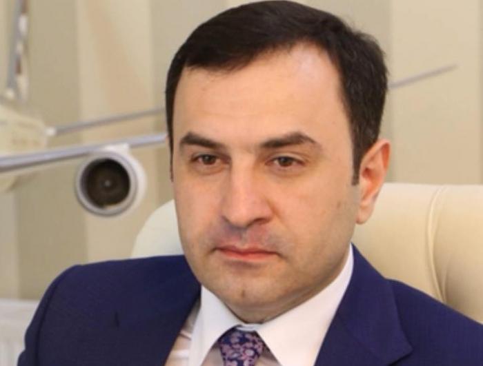 41 yaşlı icra başçısı - Nahid Bağırov kimdir?