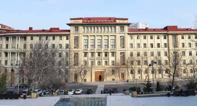 Dövlət strukturları bayramda adi iş rejimində çalışacaq - SİYAHI