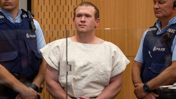 Nouvelle-Zélande: le tueur des mosquées de Christchurch plaide coupable