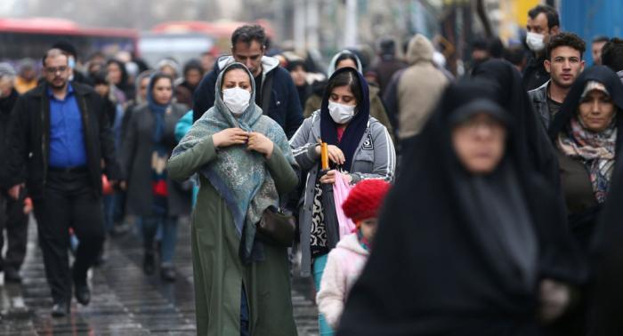 İranda koronavirusdan ölənlərin sayı 724 nəfərə çatıb