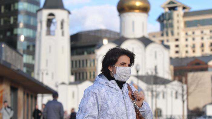 Rusiyada 182 mindən çox insan tibbi nəzarətə götürüldü