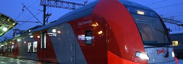 السكك الحديدية الروسية تعلق وتلغي بعض رحلاتها الداخلية بسبب فيروس كورونا