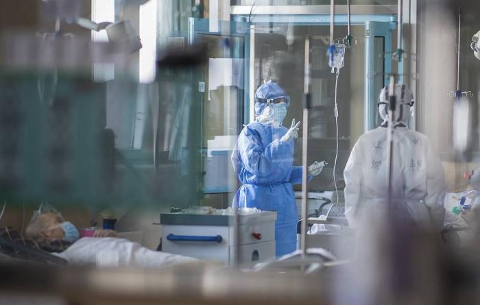 Avropada koronavirusa yoluxanların sayı artıb