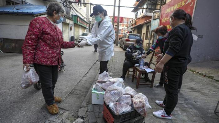 Abriegelung der Provinz Hubei wird aufgehoben
