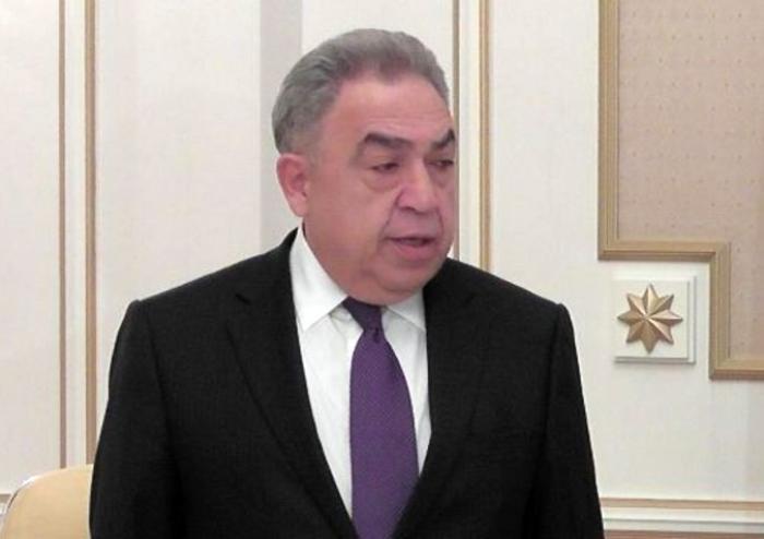 """Səfa Mirzəyev: """"Siyasi partiyalarla bağlı qanun yeni variantda hazırlanır"""""""