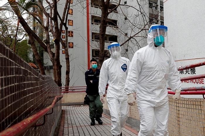 Çində ölüm halları kəskin azalıb