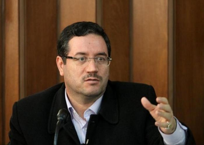İranda koronavirusa yoluxan nazir sağaldı