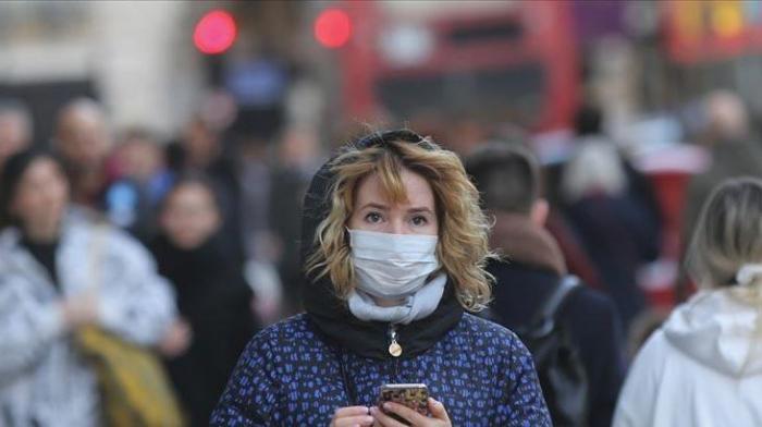 ABŞ-da daha 322 nəfər virusdan öldü