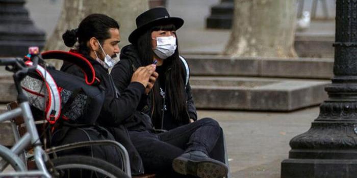 İspaniyada koronavirus rekordu - 24 saatda 849 ölü