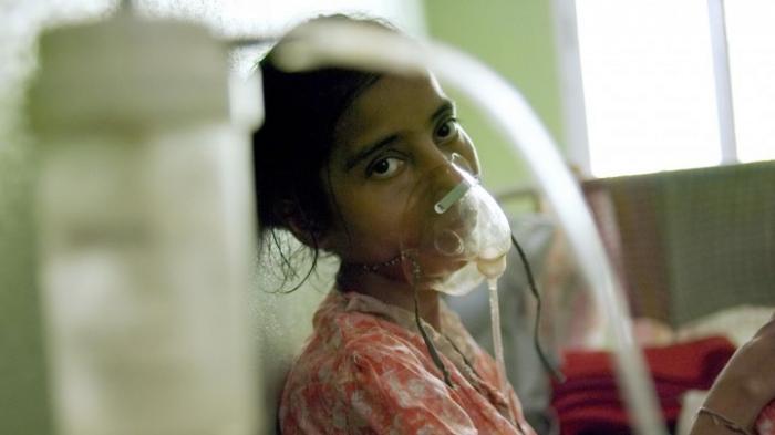 Tuberkulose ist Infektionskrankheit mit meisten Todesfällen