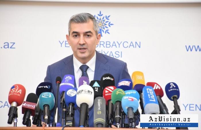 """""""Readmissiya olunan şəxslərin sayı 52 faiz artıb"""" - Vüsal Hüseynov (VİDEO)"""