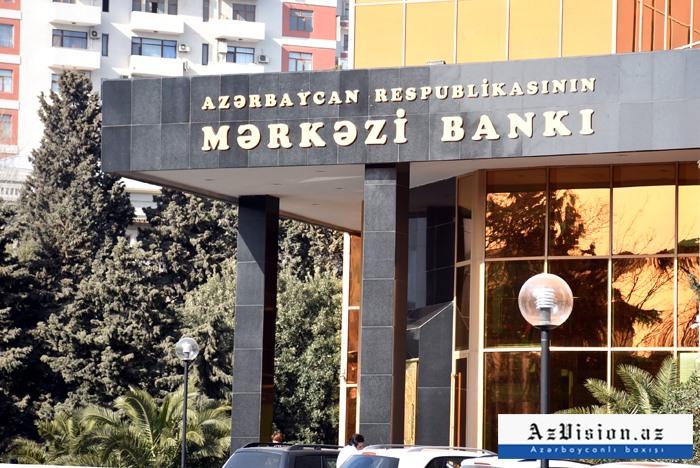 """""""Banklarda əhalinin ala biləcəyi qədər vəsait var"""" - RƏSMİ"""