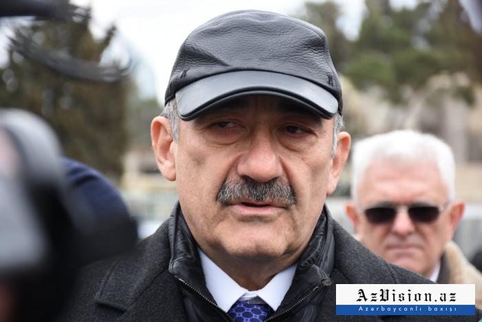 """""""Rafael Dadaşov kimi gözəl dostu itirdim"""" - Əbülfəs Qarayev"""