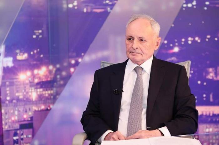 """Oqtay Şirəliyev: """"Səhiyyə Nazirliyinin """"B"""" variantı var"""" - VİDEO"""