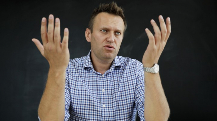 Nawalny ruft zu Boykott der Abstimmung zu Verfassungsreform auf