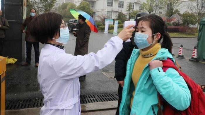 Zweifel an Chinas Statistiken zum Coronavirus