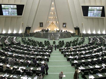 Second round of Iranian parliament elections postponed