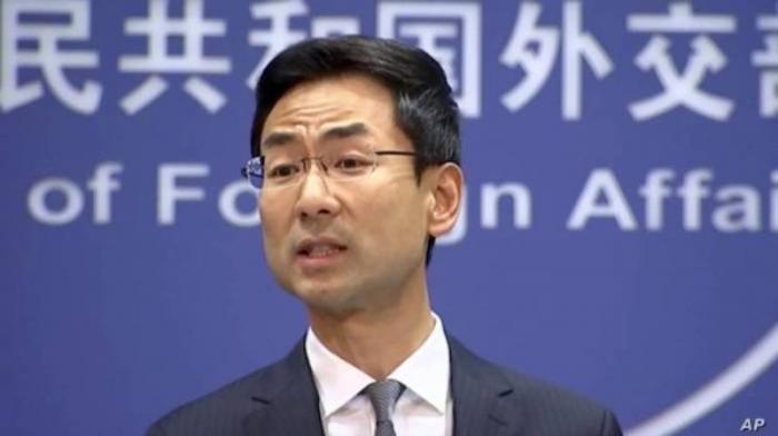 Çindən koronavirus yayılan ölkələrə yardım təklifi