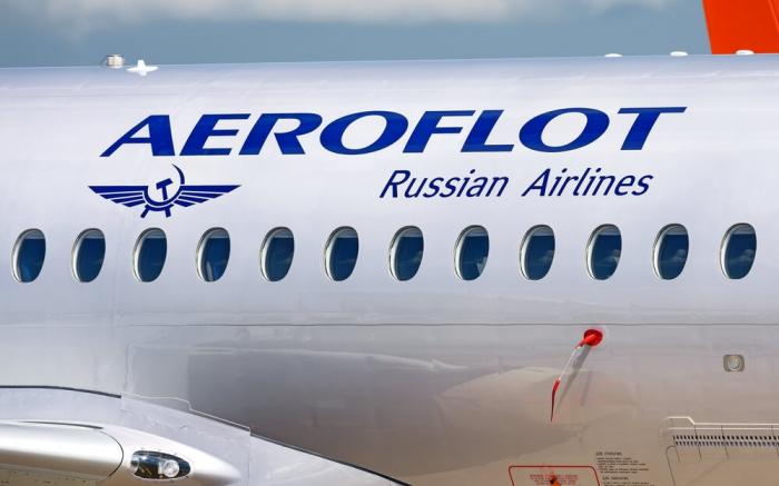 Rusiya aviaşirkəti Azərbaycana uçuşları dayandırır