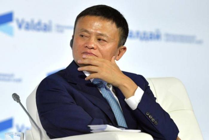Asiyanın ən varlı adamı məlum oldu - Sərvəti 44,5 milyard dollardır