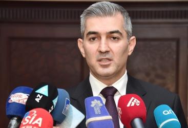 No se impone ninguna multa a aquellos cuyo permiso de residencia en el país expira-  Vusal Huseynov
