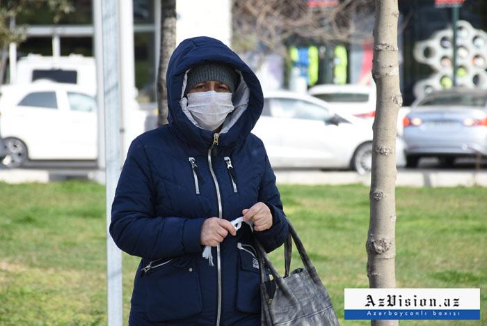 Virusdan qorunmaq üçün tibbi maskalardan istifadə qaydaları