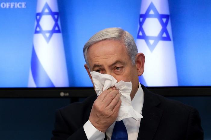 Netanyahu yenidən COVİD-19 testindən keçəcək