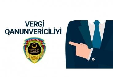 Se prolongan los plazos de pago de los impuestos y la presentación de las declaraciones en Azerbaiyán