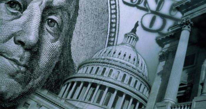 ABŞ virusun təsirini azaltmağa 2 trilyon dollar ayıra bilər