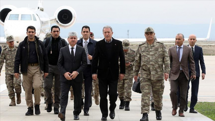 Turkey-Russia joint patrols in N.Syria to start March 15