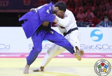 42 countries confirm participation in Baku Judo Grand Slam