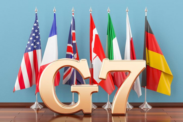 G7 summit to be held via videoconference due to COVID-19 outbreak