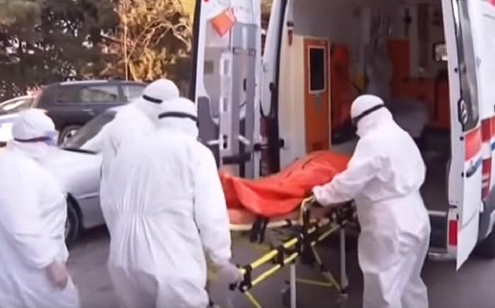 Azərbaycanda 69 yaşlı kişi koronavirusdan ölüb - VİDEO