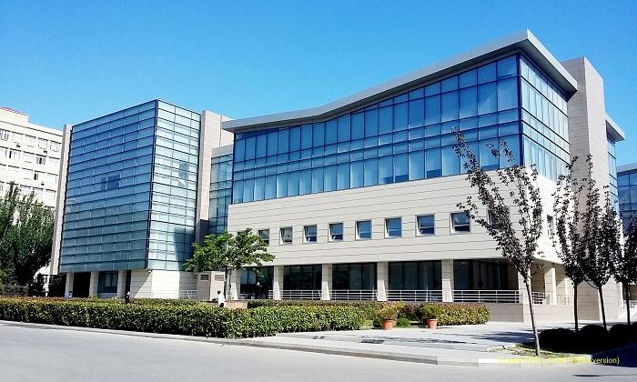 AMEA-nın Mərkəzi Elmi Kitabxanası bağlandı