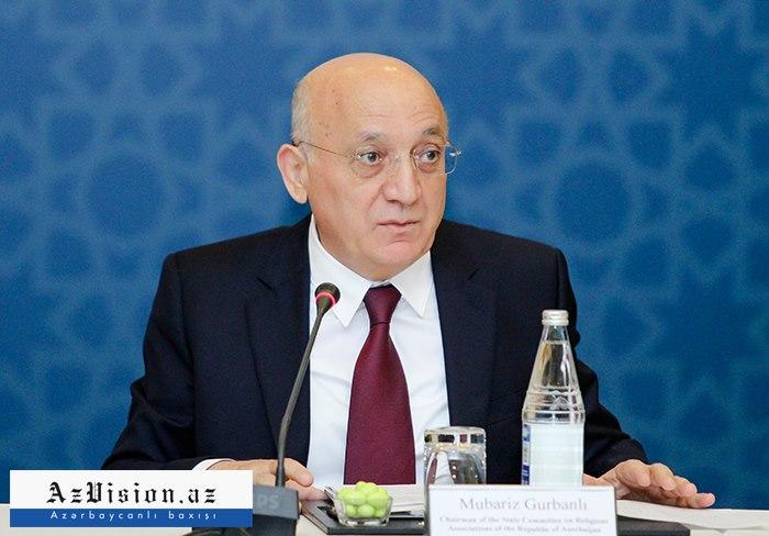 Komitə sədri yeni parlamentdən gözləntilərini açıqladı