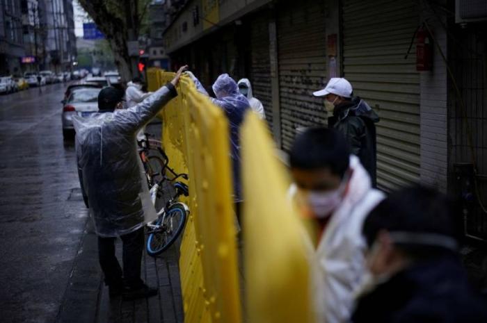 Coronavirus : la Chine prend des mesures pour prévenir une deuxième vague