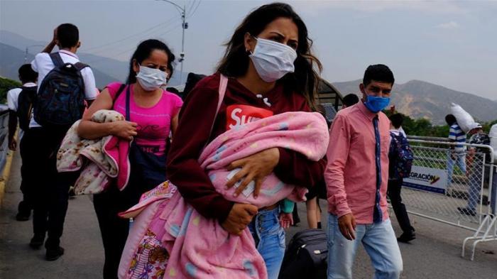 Venesuelada koronavirusun ilk qurbanı