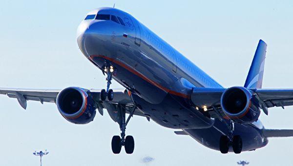 Aeroflot suspends flights to 7 more countries over coronavirus
