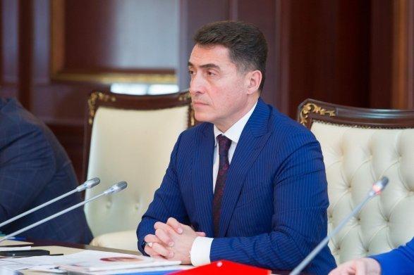 Ali Huseynli elected First Vice Speaker of Azerbaijan