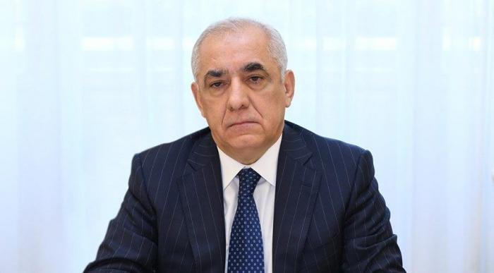 """""""Digər ölkələrlə müqayisədə bizdə vəziyyət yaxşıdır"""" - Əli Əsədov"""