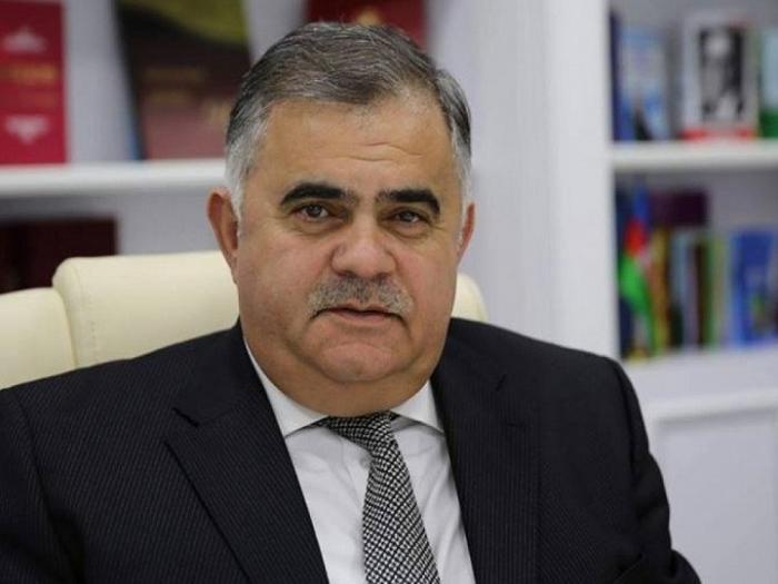 Deputat Milli Məclisdə veteranların problemini qaldırıb