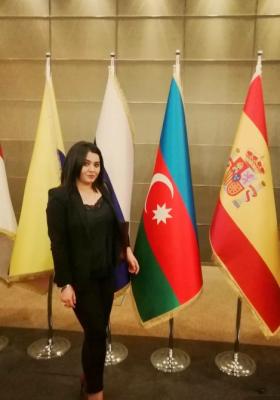 No hay ciudadanos azerbaiyanos entre los contagiados por el coronavirus en España