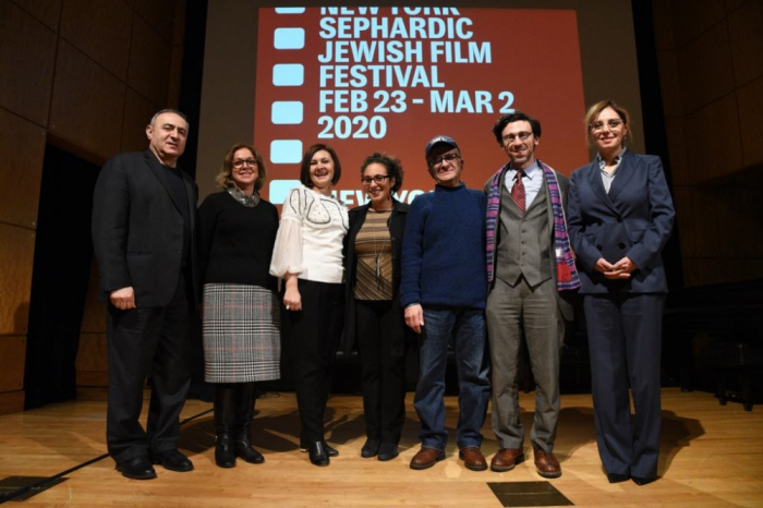 Azerbaijani documentary featured at New York Sephardic Jewish Film Festival