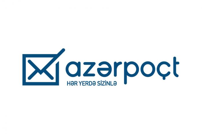 """""""Azərpoçt"""" beynəlxalq göndərişlərin qəbulunu dayandırdı"""