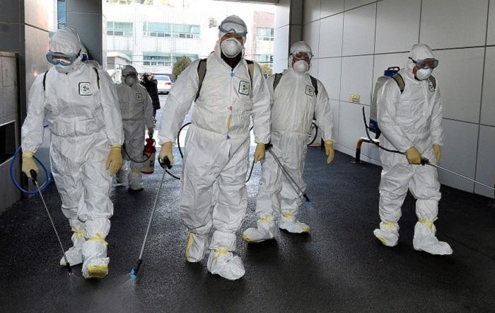 Daha üç ölkədə koronavirus sürətlə yayılır