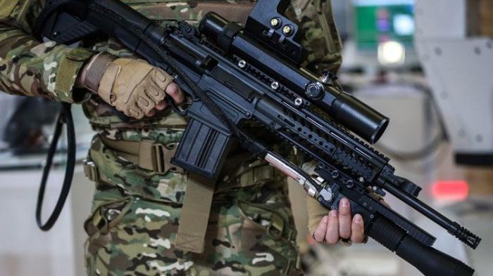 Azərbaycan Türkiyədən müasir silah və hərbi texnikalar alacaq