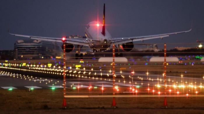Deutsche Flughäfen fordern wegen Coronavirus Geld vom Staat