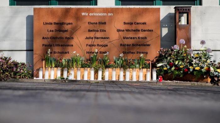 Laschet erinnert am 5. Jahrestag an die Opfer